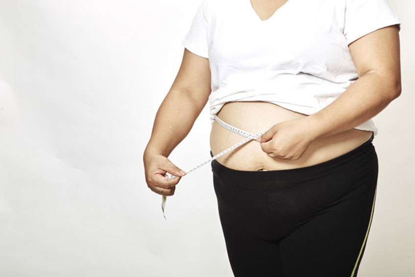 10 Hormones Responsible For Weight Gain In Women