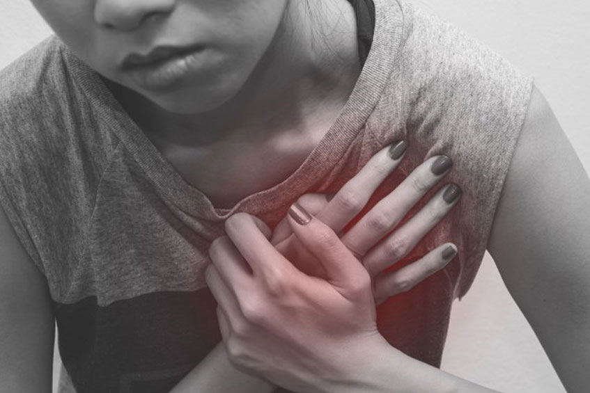Why Heart Attacks Can Be Worse For Women Than Men