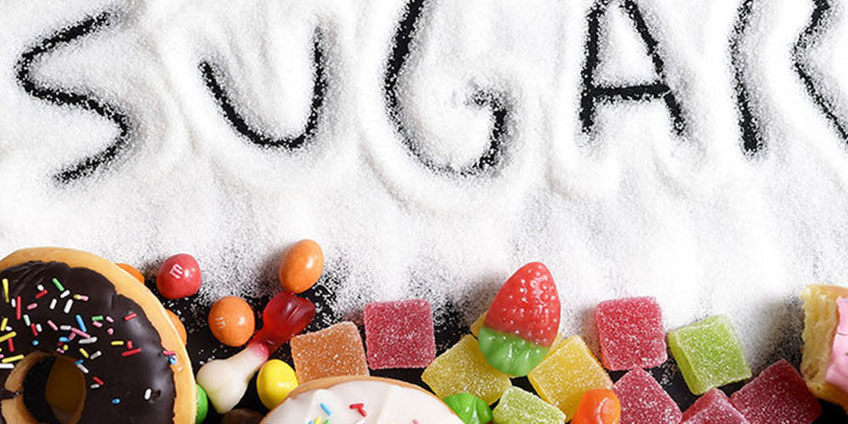 Pretty Please – No Sugar on Top! Exploring a 'Safe' Amount of Sugar