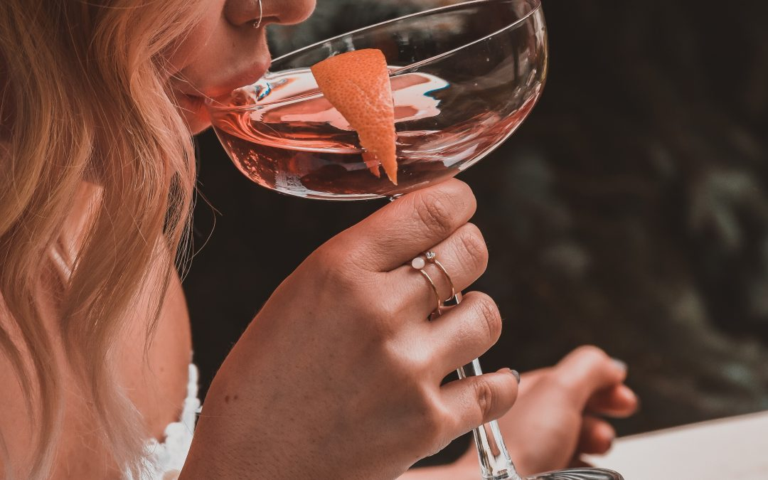 Integrating Alcohol While Maintaining A Balanced Lifestyle This Summer