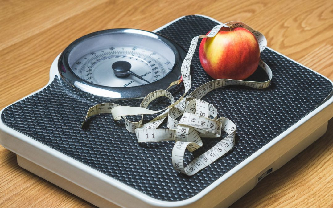 6 Actionable Steps to Sustainable Weight Loss