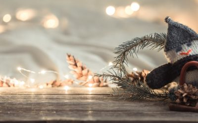 How to indulge over the holidays without ruining your progress